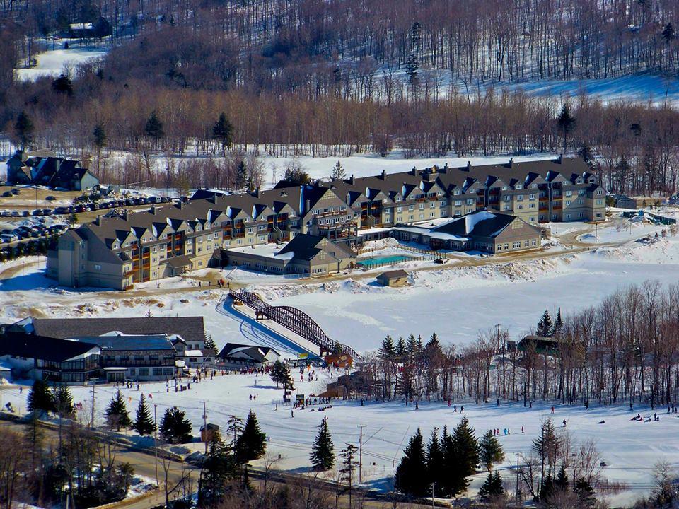 Killington Grand Hotel Last Minute Ski Discount Vermont